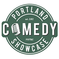 Portland Comedy Showcase