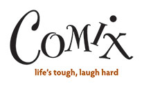 Comix at Foxwoods