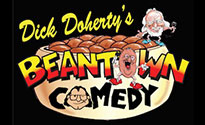 Dick Doherty's Beantown Comedy
