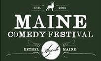 Maine Comedy Festival