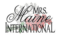Mrs. Maine International
