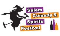 Salem Comedy Festival