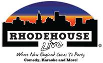 Rhodehouse Live